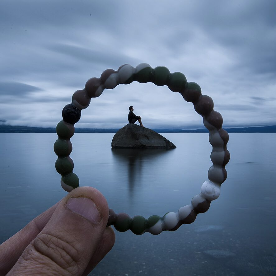 Feeling centered #livelokai  Thanks @Paulzizkaphoto