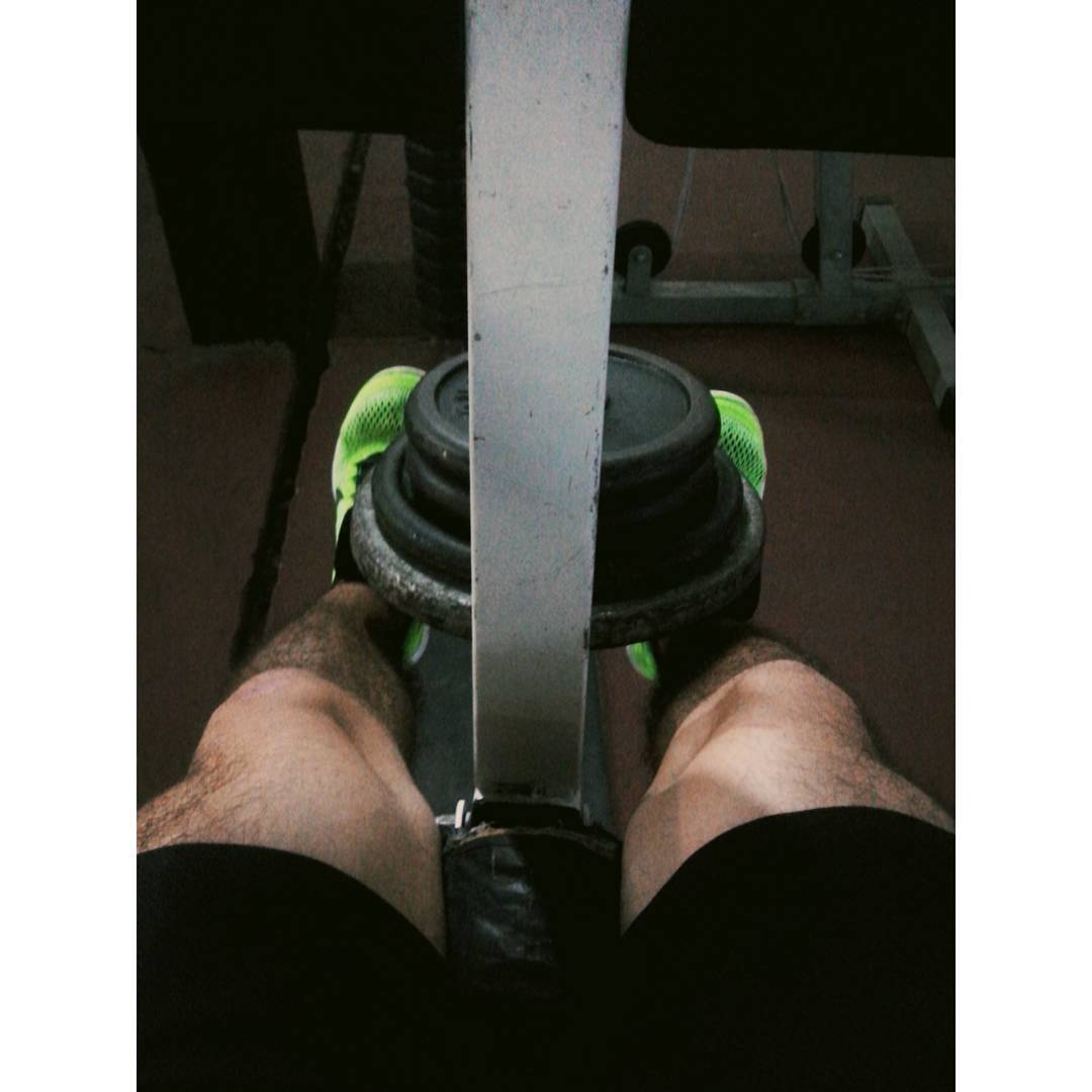 Gym #