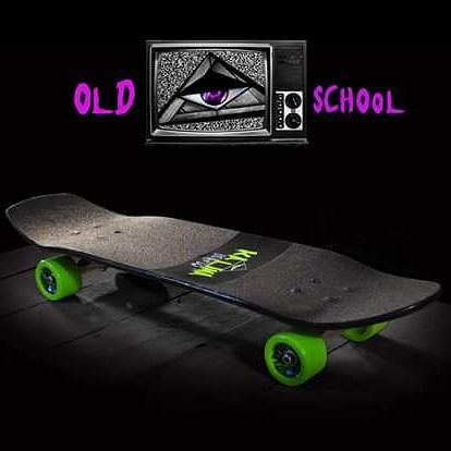 Kalima Old School #kalimaskate #kalimaoldshool #skate