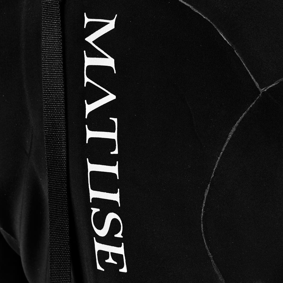 Matuse suits aka the Ichiban utilize the world's warmest, fastest drying (because of the water it doesn't absorb) and longest lasting limestone-based rubber aka #geoprene. Matuse suits also employ HydraSilk, a functionally superior 4-way stretch nylon...