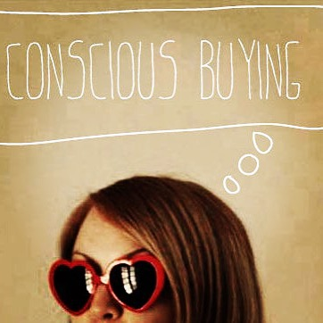 Feel good buying, when you buy good stuff ♻️ #changingtheworld #sustainable #ecofriendly #fashion #shopping