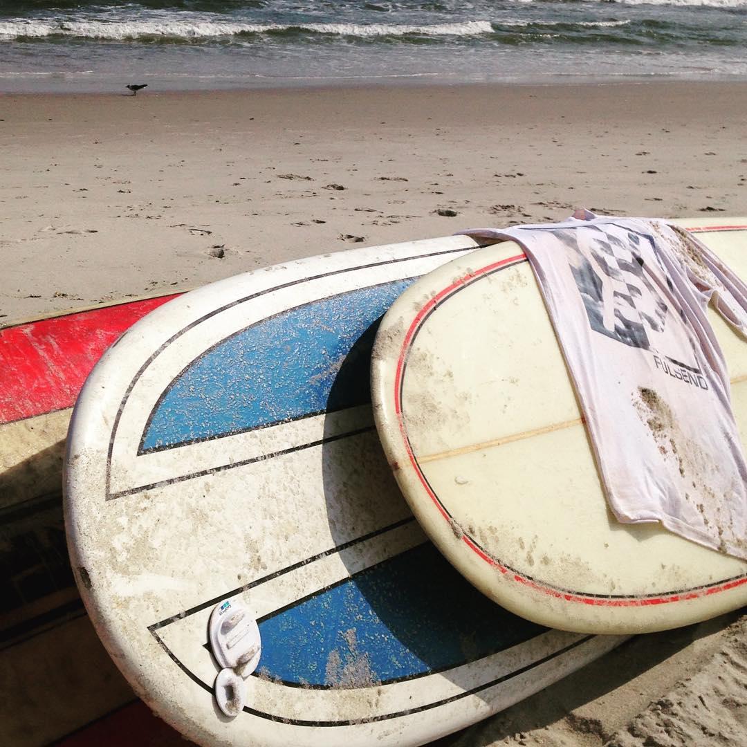 Thanks to everyone that came down to support us at #nysurfweek #nysea #longbeach #surfing #skateboarding #JustSendIt #summer #skudin #surf #atlanticbeach @kateemcneil @fnuss #longboard