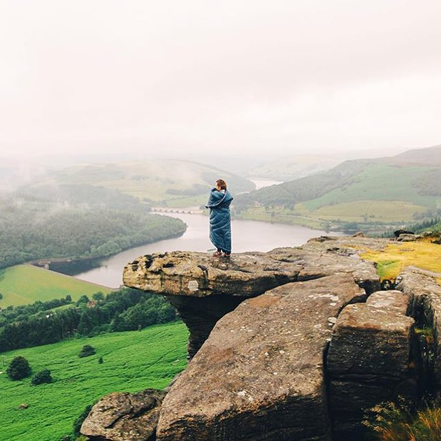 @mtthwcp Lake District UK land survey #gorumpl