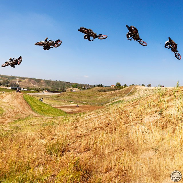 #WhipItWednesday | @BrianDeegan38