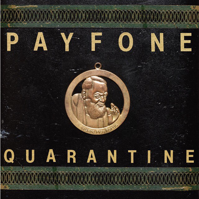 "Featured on the Golf Channel Recordings playlist at Radio Kangol, London-based DJ/producer, Payfone, describes his music as ""1983 New York disco gets electronic, dark and mean, reflecting the reality of street life as opposed to the glory and optimism..."