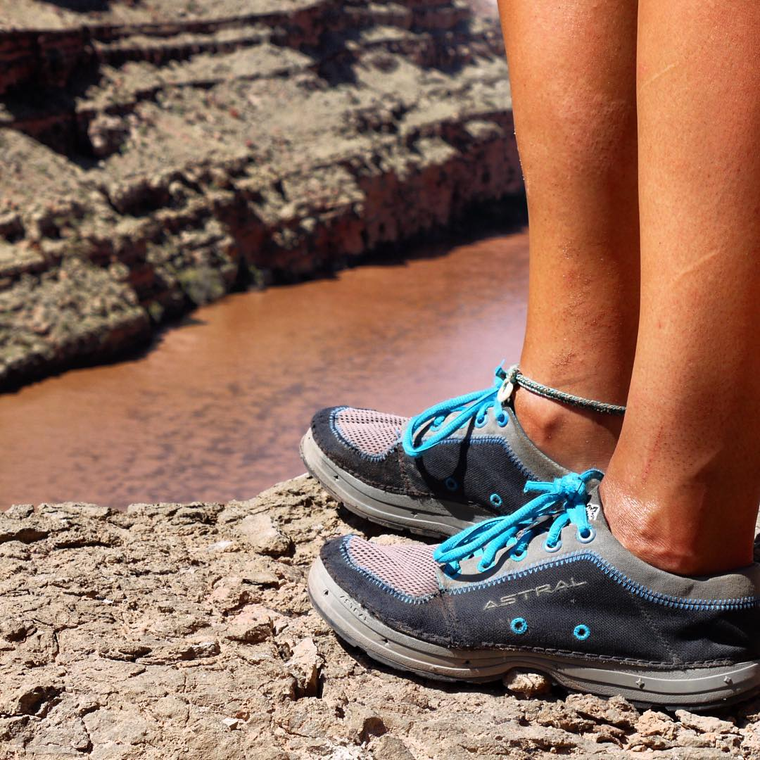 Oh the places you'll go... @astralfootwear #astralbrewess