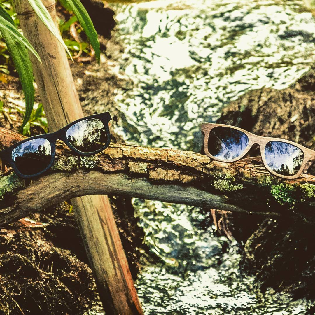 Made of nature #Numag #WherenatureROCKS #BorninArgentina #WoodenEyewear #woodensunglasses #sunglasses #argentina #nature #adventure #Retro #handmade