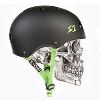 Regram from @treeeskateboarding ! S1 Lifer Helmet protects your