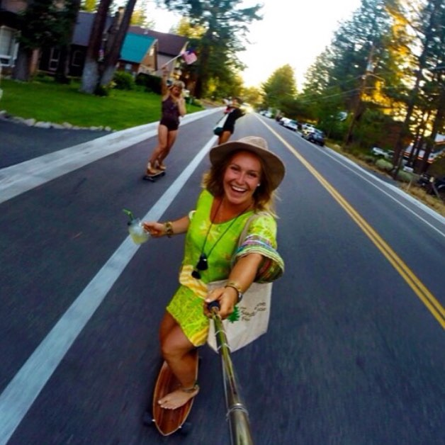 Come #SkateTheLake with us!  B4BC's 11th annual Skate The Lake 28 mile longboard-a-thon in #LakeTahoe, CA is coming up on August 15, 2015! Sign up now to register for the event and fundraise to win prizes from our amazing sponsors, and tag your Nor Cal...