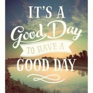 Good Morning World! Let's make today great! #goodvibes #morning #smiles #getoutside #gethappy #luvsurf