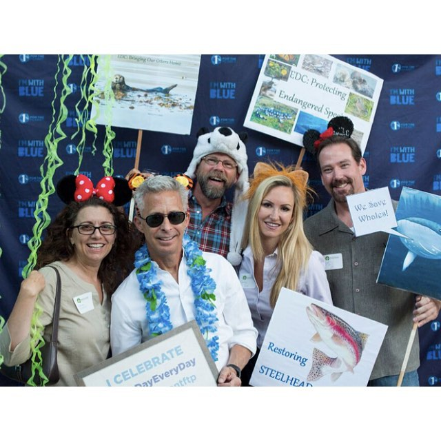 Thanks to all who came to TGIF hosted by @loatree and @1percentftp with our friends at @environmentaldefensecenter. #CA #earthdayeveryday