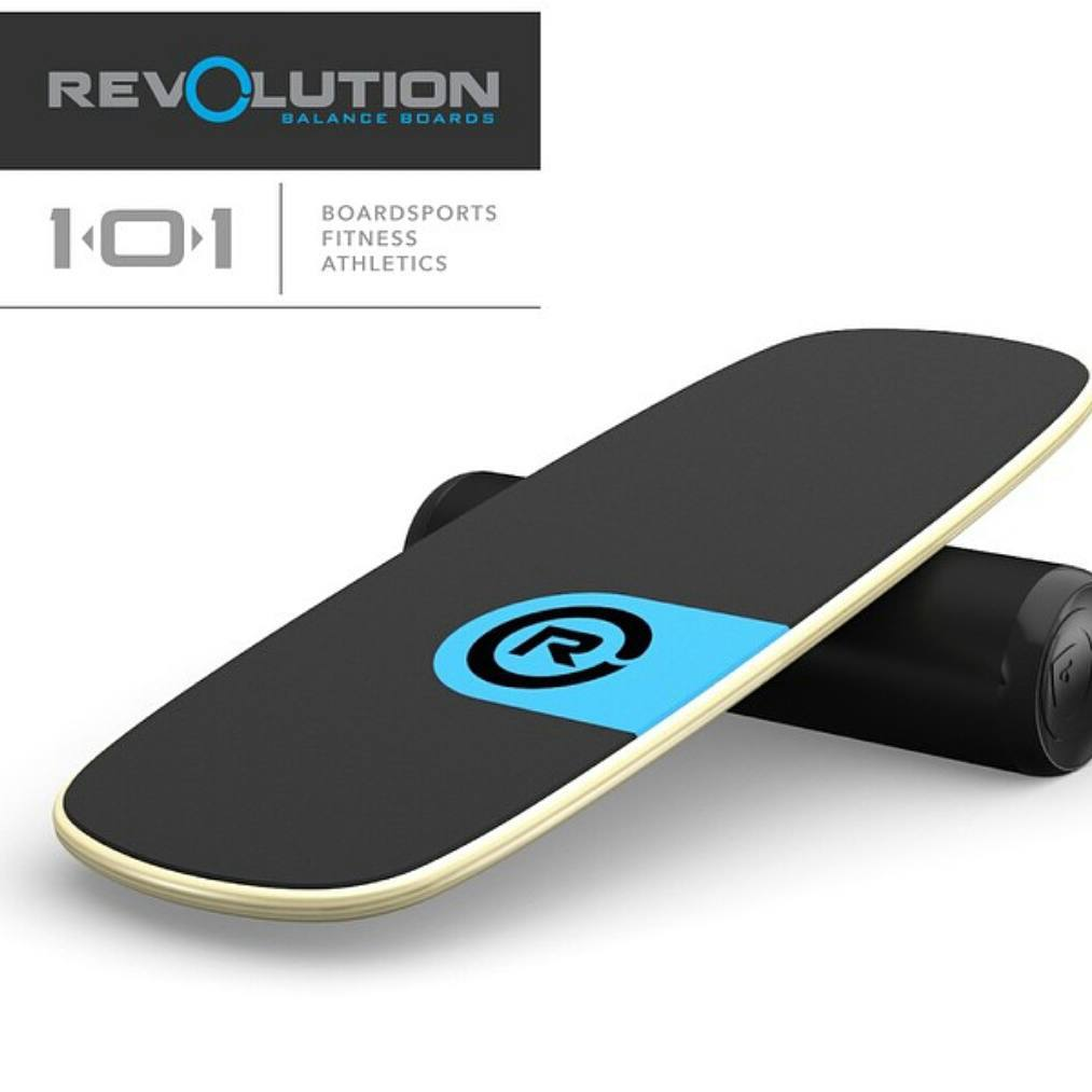 The // 101 // balance board always keep you looking fresh, and your balance skills on point...and it's just plain fun