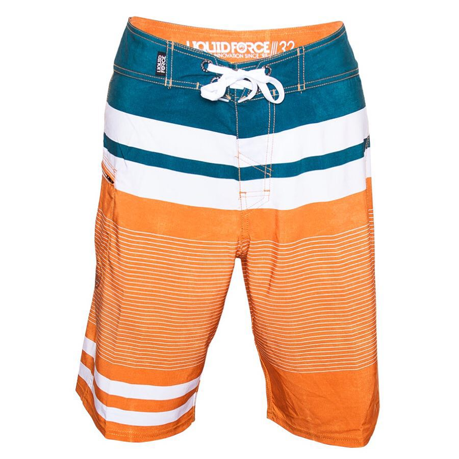 The Southworth was designed with summer in mind... Grab a pair and hit the water this weekend!  LiquidForceApparel.com