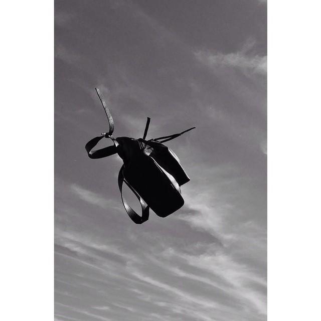 Mambo en el aire / #mochilas #backpacks #mambo