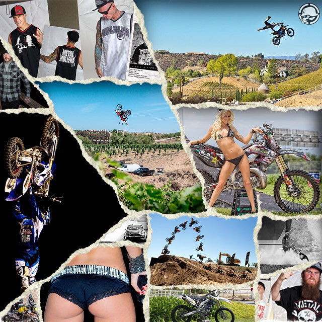 YOU THE #FANS are the reason we are here! So we want to know what you want to see more of? #BIKES #BABES #FMX Tell us and thank you for your support