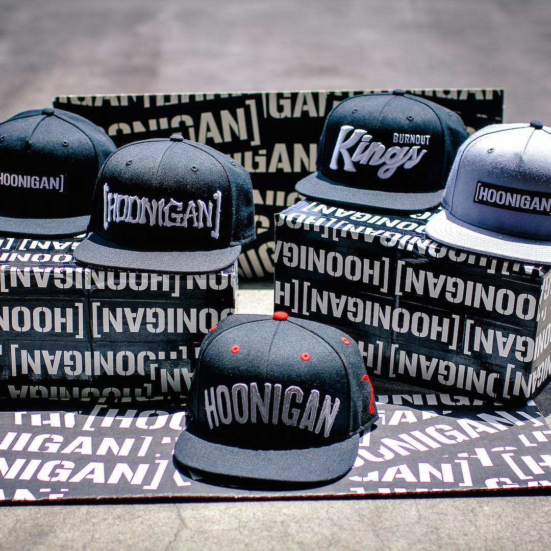 Hats on hats. Find em at #hoonigandotcom, @zumiez, @tillys and other rad retailers.