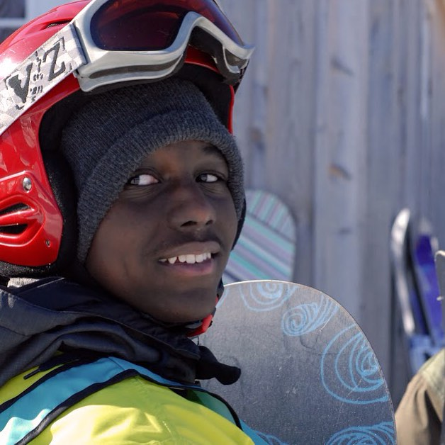 From the slopes to the ocean to the streets, our kids have the confidence to take on the world.