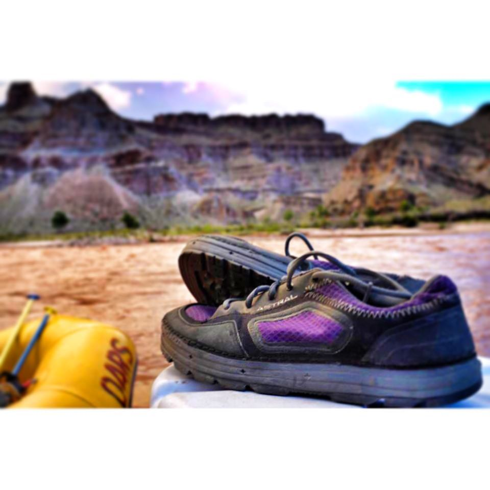 River Booty @astralfootwear #astralaquanauts @astralwhitewater