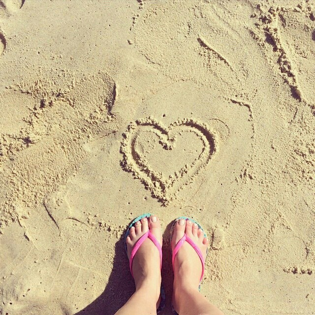 #sigaoverao #followthesummer #sigaelverano #pink @daniellesignori