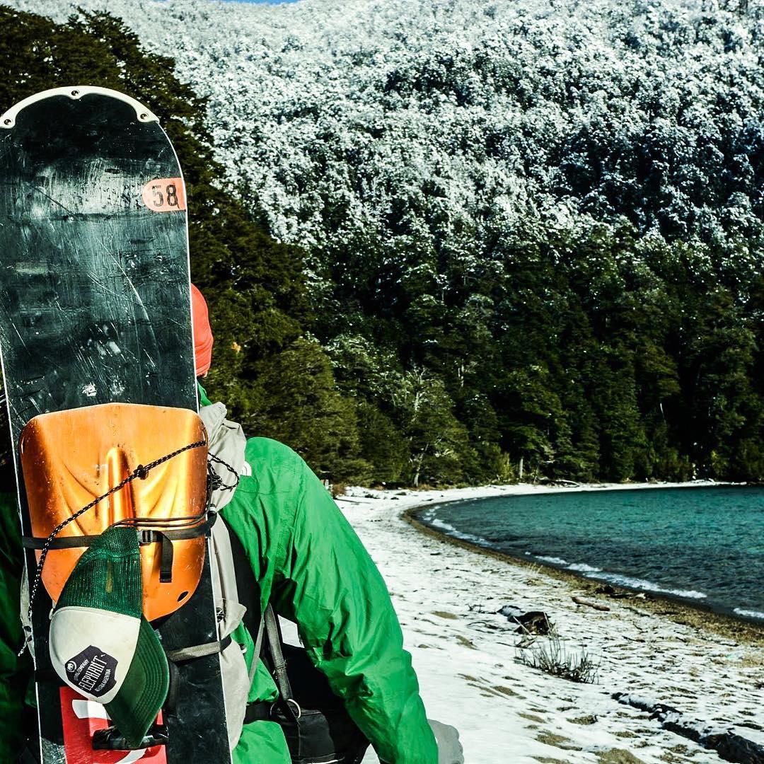 #snow #winter #invierno #gorra #patagonia #nieve #jointheherd #elephant #cap #invierno @elephantindumentaria
