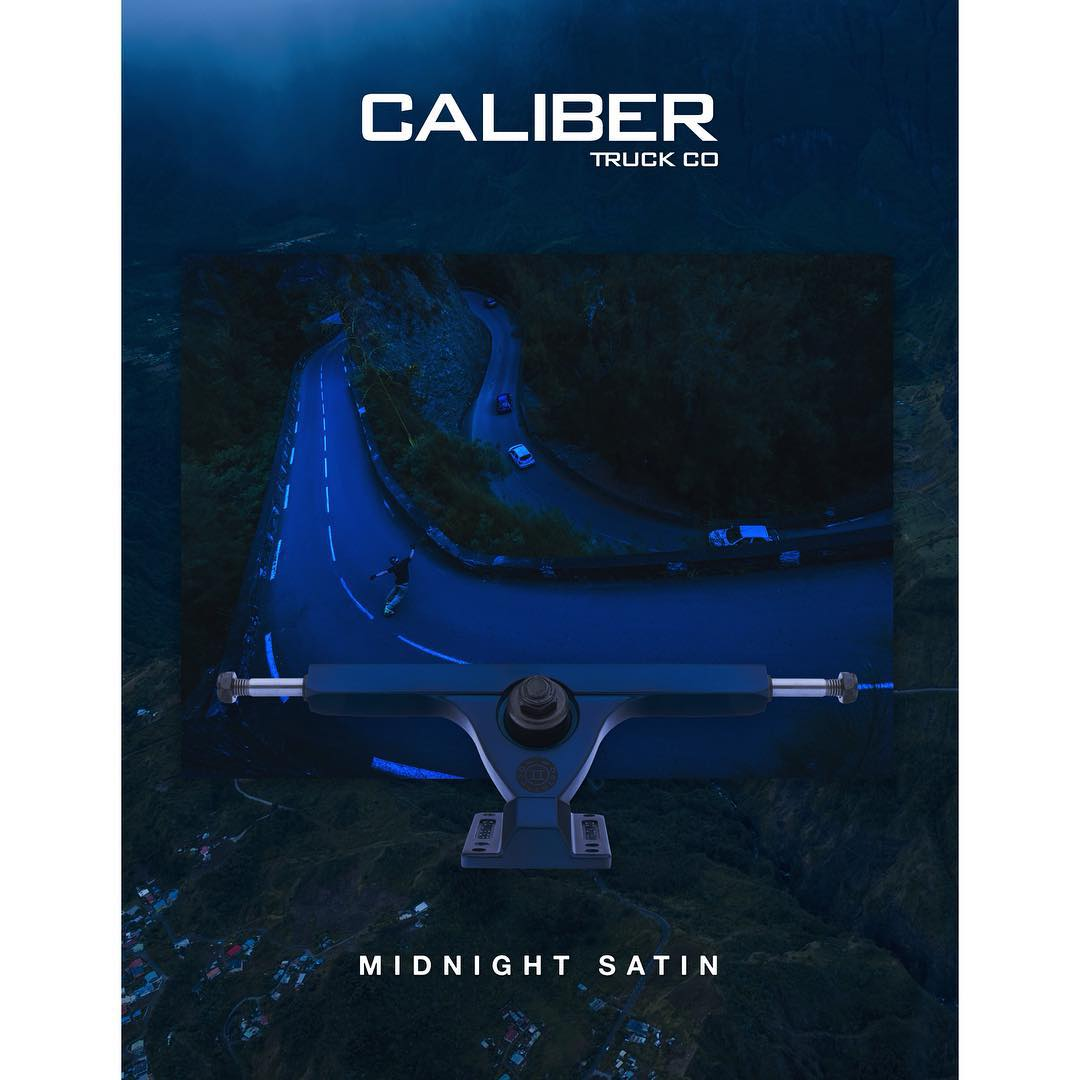 Today we're excited to announce the release of our new Midnight Satin Blue!! Our new color way will be available in 44 and 50 degrees this week. We'll be dropping two more Midnight Satin colors soon, so keep an eye out!! #MidnightSatin #sexy #caliberII...