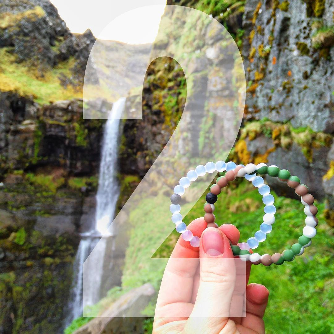 Two days left to purchase a wild lokai! Get one while you still can, and help support @world_wildlife in the process! #livelokai Thanks @paulmp