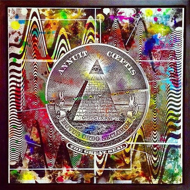 @mingledmediums_art • • #atx #austintx #texas #tx #spratx #art #deepintheartoftexas