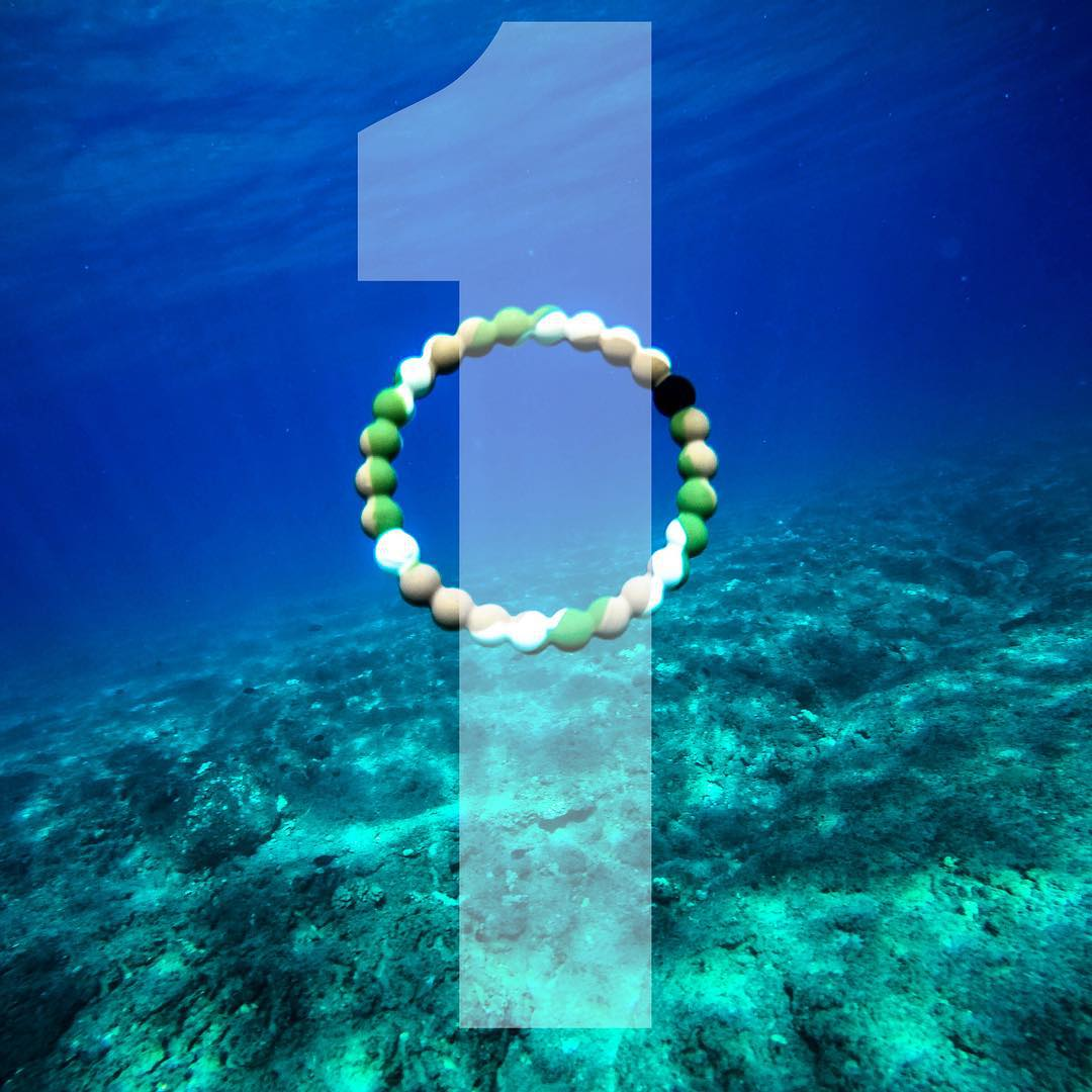 Today is the last day ­- until 11:59 PM Pacific Standard Time (to be exact) - to purchase a wild lokai! Thank you so much for your wild support! Don't let this one get away! #livelokai Thanks @nainoalanger