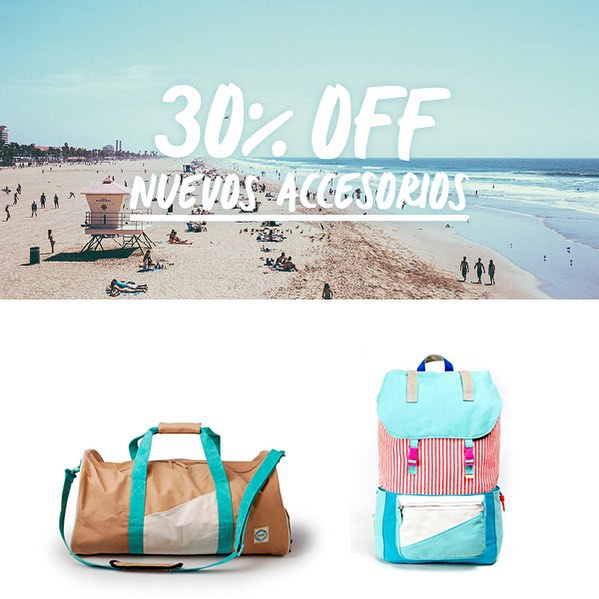 Super Re Bajados! Up to 30% Off