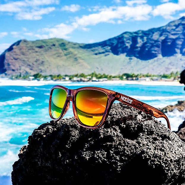 The Drift || nectarsunglasses.com #thesweetlife #islandlife #enjoymore #nectarsunnies photo @sf_photos_hawaii