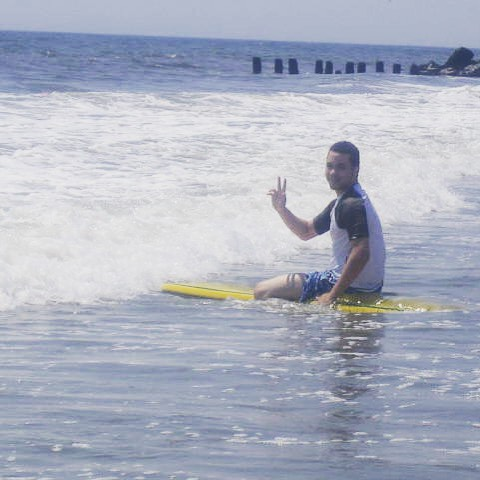 Peace out. #surf #surfer #surfing #surfsup #surfboard #beach #bliss #water #waves #ocean #youth #focus #fun #determination #motivation #mentor #challengeyourself #confidence #citylife #achieve #persevere #volunteer #happiness #peace #summer #sunshine...