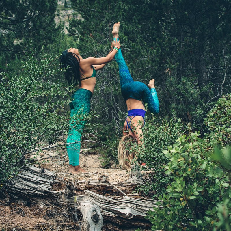 leave the noise behind | get into nature | listen to your soul  #natureaddict #soul #findyourtruenorth #explore #nature #woods #waterfalls #yogaeverywhere #yoga #OKIINO #wcw #beautifulsouls @ndnlifestylist @hailey_marianna captured by @penaphotography
