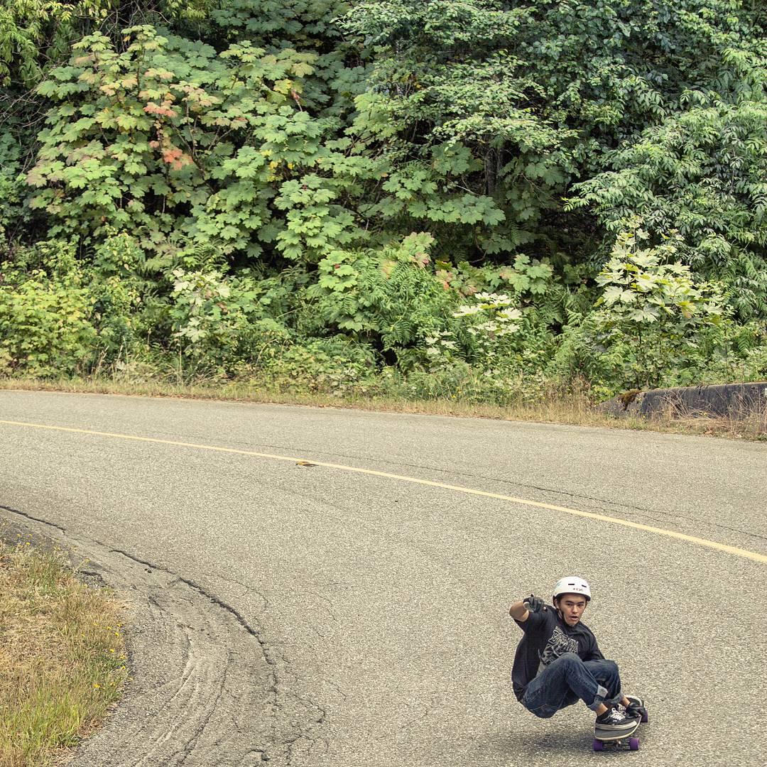@alexgibbison #skateface on point riding his #raynegmack