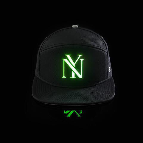 The city never sleeps, and neither does hometown pride. Pick up the #Lumativ​ E5 NY #snapback at Lumativ.com