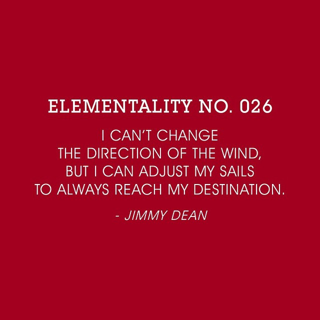 #elementality No. 026. #wisdomwednesday #knowledgeispower
