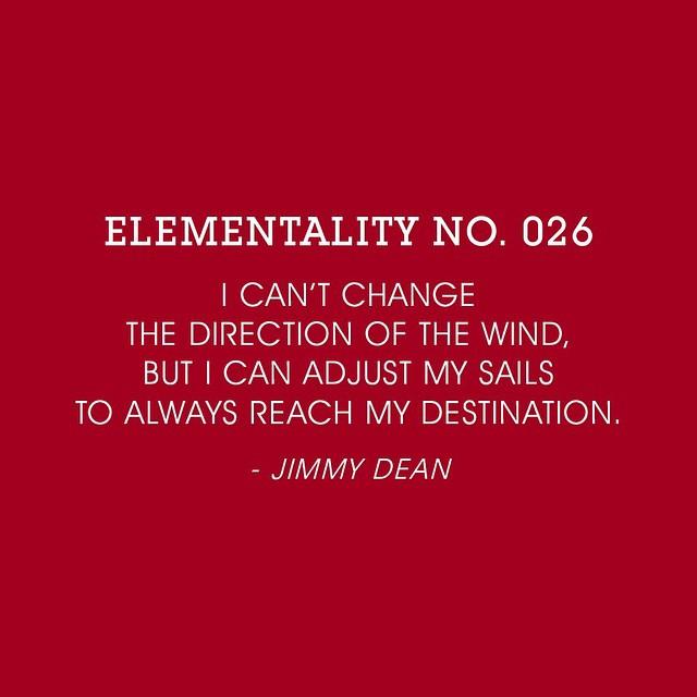 #elementality No. 026. #wisdomwednesday #knowledgeispower