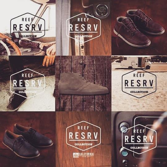 Reef RESRV - Vení a buscarlas a nuestros #ReefStores #Unicenter #ReefMDP #Marpla #AbastoShopping #AltoAvellaneda #PlazaOeste o en nuestro online store: www.reef.com.ar