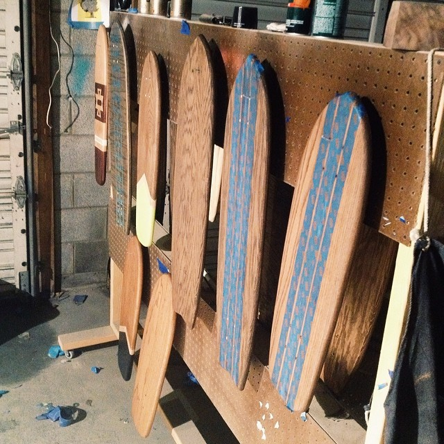 14 new boards hitting the website soon!