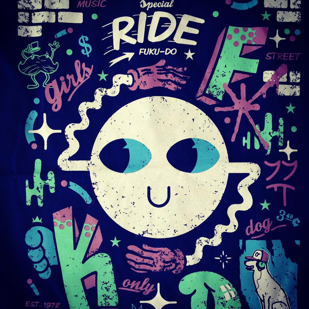#art #estampado #goodpeoplearg  #remera #ilustración #design #graffiti