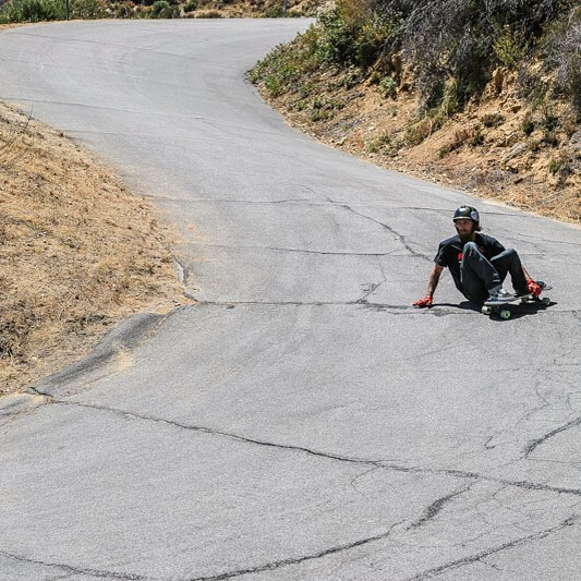 Go Left.  Go Right.  Go Fast. @gnarlivin on the program.