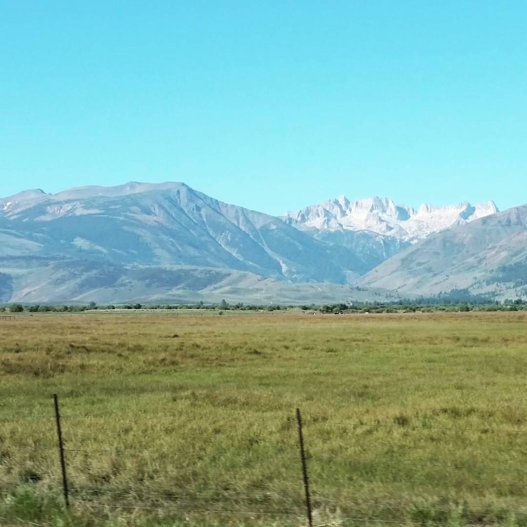 Road trip to Yosemite and Utah.  Loving the views already! #getoutdoors #roadtrip #travel #yosemite #graniterocx