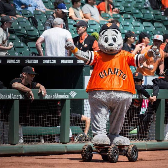 Throwback Thursday to when @louseal01 rode the Z on the field!  #tbt #zboard