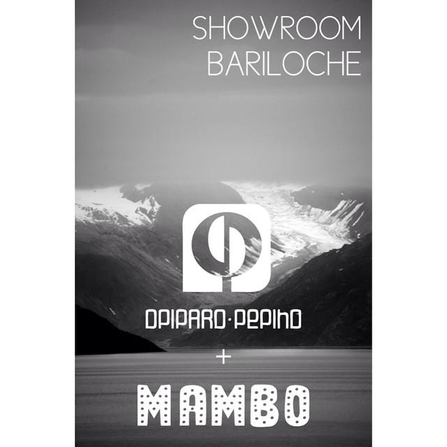 Mañana por ÚNICA vez Showroom de MAMBO en BARILOCHE! ❄️ Junto a @opiparo.pepino los esperamos de 12 a 21 en el km 5 (pedir dirección exacta)