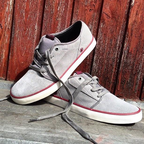 Grimm BLG ya! En #VolcomStores #VolcomFootwear #AW15
