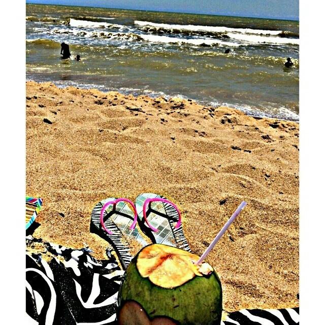 #sigaoverao #followthesummer #sigaelverano #beach @crisshereder