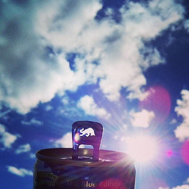 Who's #ChasingTheBull this weekend? Hashtag your photos and we'll share our favorites.