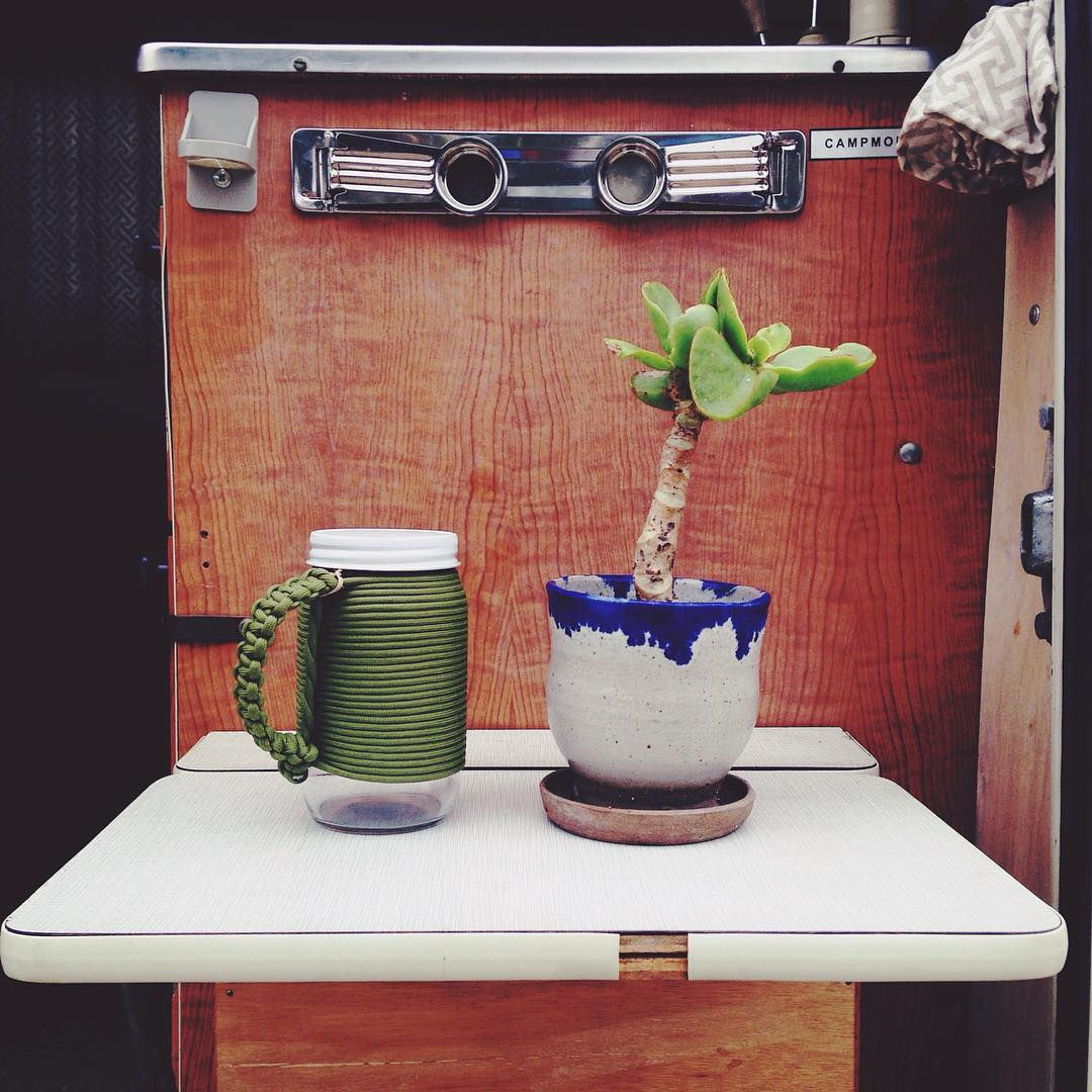 ~ Leucadia Farmers Market ~  We're hanging out until 2pm. Swing by and grab the new Adventure Mug