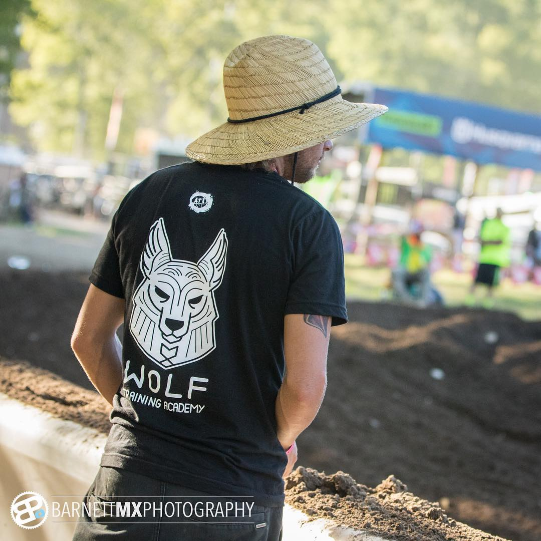 Lorettas was fun, we had our ups and downs. But we will be posting lots of photos soon! Thanks to everyone that helped our riders out this week! @barnettmxphotography #barnettmxphotography #wolfmx #moto #ll15 #lorettalynns @lorettalynnmx #lorettalynnmx...