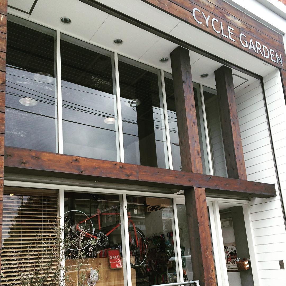 Excited to set up this new XS dealer in Kyoto, Japan called Cycle Garden! We found this great shop on our visit to this historical city. They have everything you need for both urban and road biking with knowledgable service and a solid selection of...