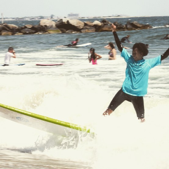 Had a great surf session on Saturday!